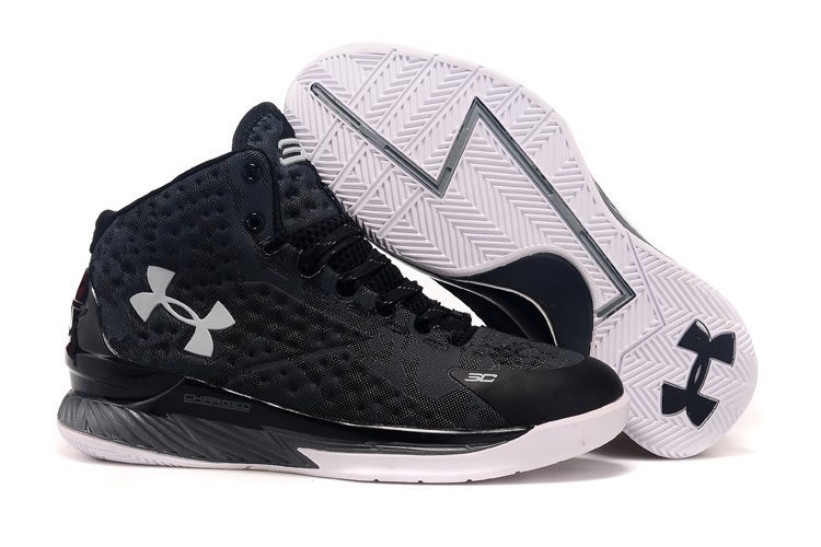 Under Armour UA Curry One (002)