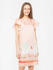 Платье З191а-733