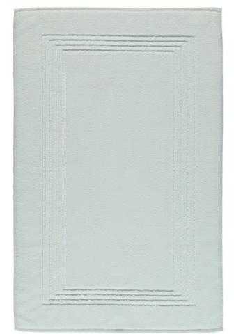 Элитный коврик для ванной Vienna Style белый от Vossen