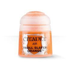 Troll Slayer Orange (Air)