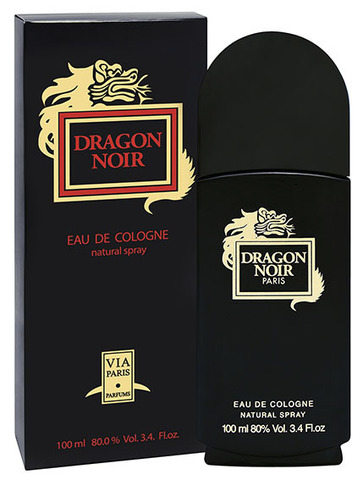 DRAGON NOIR