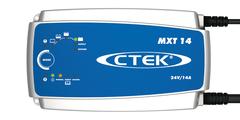 Зарядное устройство для 24В АКБ (8 этапов, 28‐300Aч) MXT 14