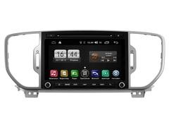 Штатная магнитола FarCar s170 для KIA Sportage 16+ на Android (L576)