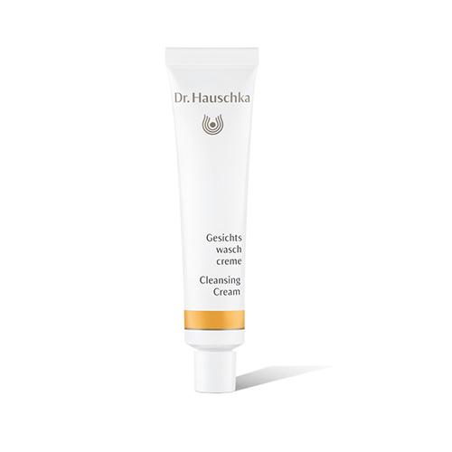 Очищающий крем для лица (Gesichtswaschcreme) Dr. Hauschka