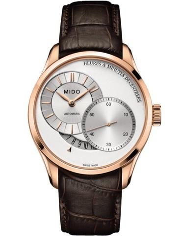 Часы мужские Mido M024.444.36.031.00 Belluna