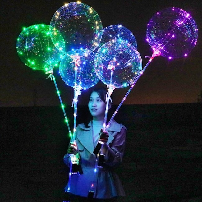 Товары на Маркете Светящийся воздушный шар на палочке и с led-гирляндой ballon_light.jpg
