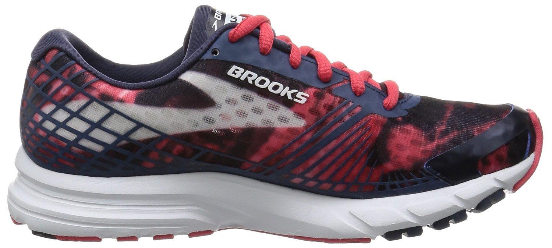 Женские кроссовки для бега Brooks Launch 3 (202061 B486) | Five-sport.ru