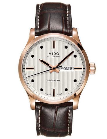 Часы мужские Mido M005.430.36.031.80 Multifort