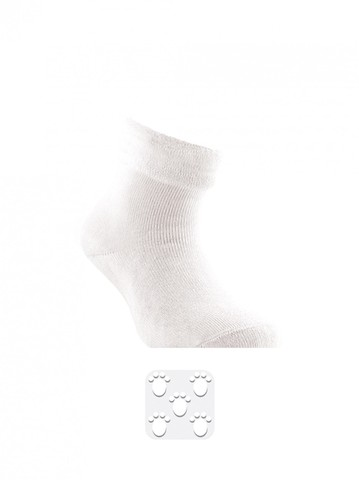 Детские носки Sof-Tiki 7С-62СП (махровые, антискользящие с отворотом) рис. 000 Conte Kids