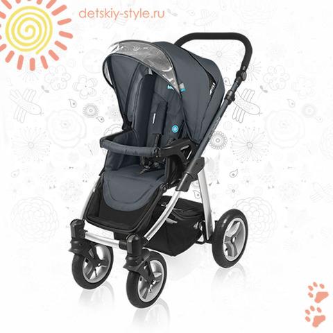 "Коляска Baby Design ""Lupo"" 2в1 (Беби Дизайн)"