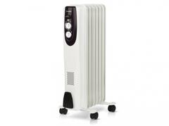 Масляный радиатор BALLU серии CLASSIC BOH/CL-07WRN (7 секций)