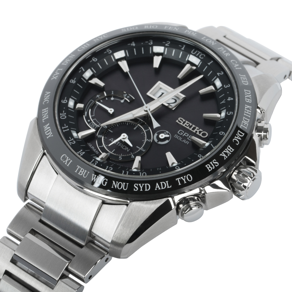 Наручные часы Seiko от Seikoclub