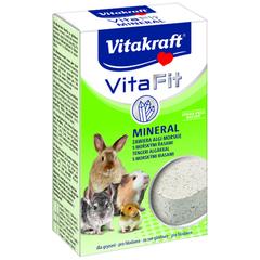 Vitakraft Vita Fit минеральный камень для грызунов 170гр