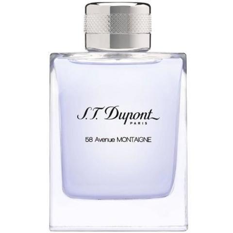 S.T. Dupont 58 Avenue MONTAIGNE