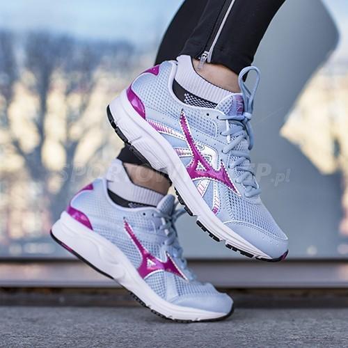 Кроссовки для бега Mizuno Crusader 8  (K1GA1404 63) женские модель