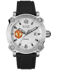 Наручные часы Bulova Automatic 63B195 Manchester United