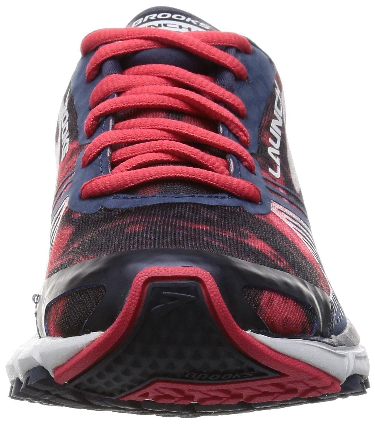 Brooks Launch 3 женская беговая обувь 202061 B486