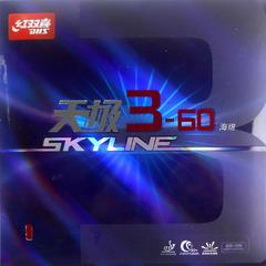 DHS SKYLINE 3-60 MID