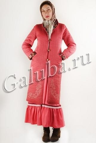 Архалук , Чапан , пальто женское .