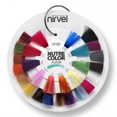 Nirvel Красящая гель-маска Nutre color