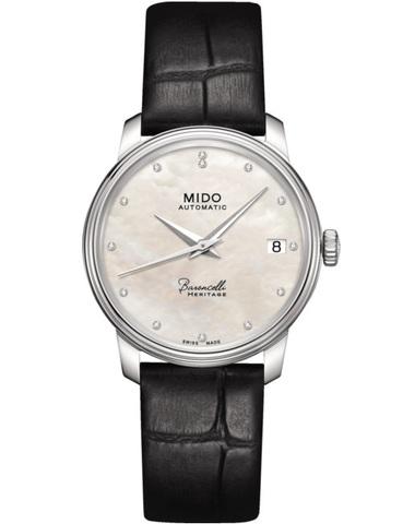 Часы женские Mido M027.207.16.106.00 Baroncelli