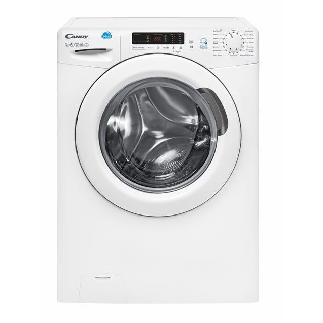 Узкая стиральная машина Candy DCS34 1052D1/2-07 фото