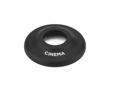 Хабгард Cinema CF передний из пластика