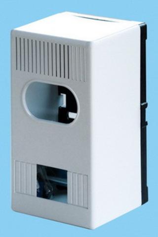 Щиток квартирный ЩК 3-7 DIN IP31 (255 х145 х120 мм.) TDM