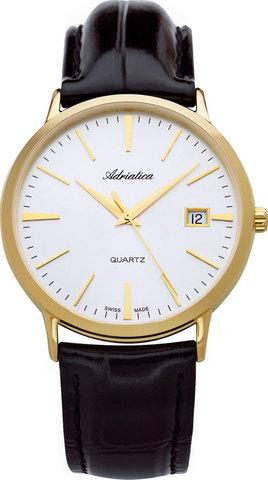 Купить Наручные часы Adriatica A1243.1213Q по доступной цене