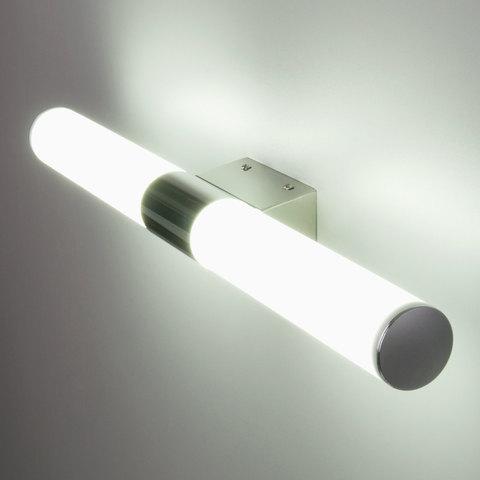 Venta Neo LED хром Светодиодный настенный светильник MRL LED 12W 1005 IP20