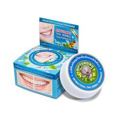 Зубная паста Антибактериальная, 33г. (Смирнова)