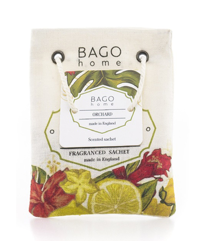 Саше ароматическое Фруктовый сад, Bago home