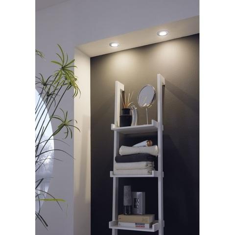Светильник светодиодный встраиваемый влагозащищенный Eglo PINEDA 95817 3