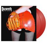 Nazareth / The Catch (Coloured Vinyl)(2LP)