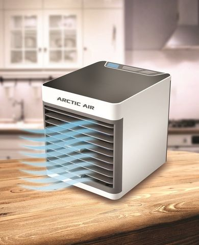 Мини-кондиционер 4 в 1 Arctic Air Ultra - Арктика Ультра