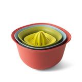 Кухонный набор мисок, мерный стакан/соковыжималка, производитель - Brabantia