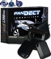 Автомобильный иммобилайзер Pandect IS-477