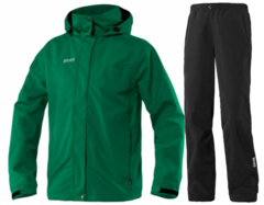 Лыжный костюм мужской 8848 Altitude Main Rainset (green)