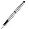 Waterman Expert - Stainless Steel CT, перьевая ручка, F