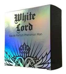 "Парфюмерная вода марки ""Natural Instinct"" муж. ""White Lord"" 100мл"