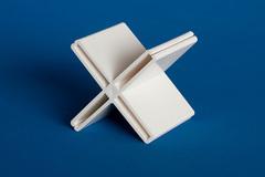 Крестик VetroQuick для монтажа стеклоблоков Vetroarredo