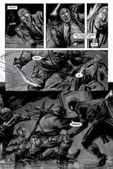 Рассказы о Черепашках-Ниндзя. Книга 4. Война Банд