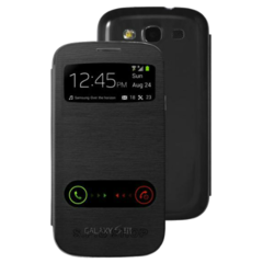 Чехол Samsung Galaxy S3 S-View Cover