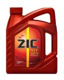 ZIC ATF SP-4-Трансмиссионная жидкость для АКПП Hyundai и Kia (4л)