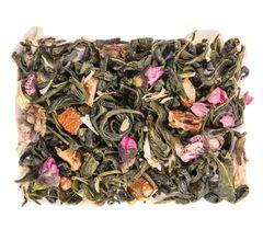 Зеленый чай для восстановления сил