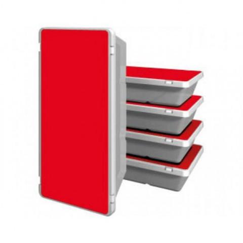 парафин Start LF4 Red 0/-3 180г. 03754 сервисный