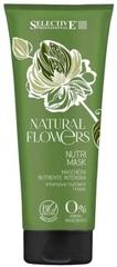 Natural flowers Nutri Mask - Маска питательная для восстановления