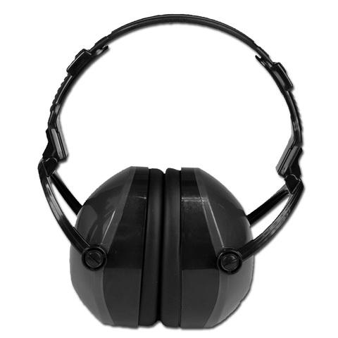 Наушники Mil-Tec, цвет черный