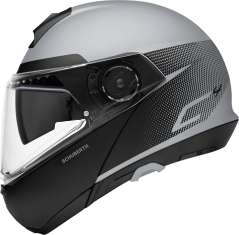 Schuberth, Шлем С4 Resonance, серый