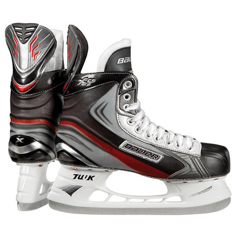 Коньки хоккейные BAUER VAPOR X5.0 SR